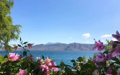 Katie Reflects on Her Internship in Nicaragua