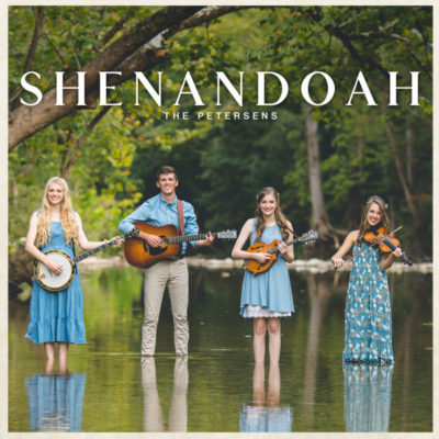 Shenandoah Bluegrass Branson The Petersens