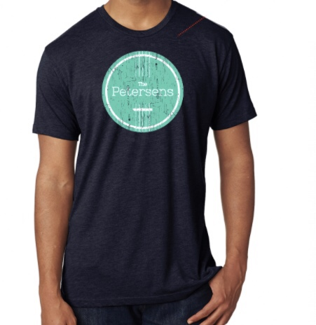 new band shirts