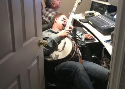 John Chapman Producing Shenandoah