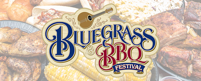 The Petersens at Silver Dollar City's 2018 Bluegrass & BBQ Festival