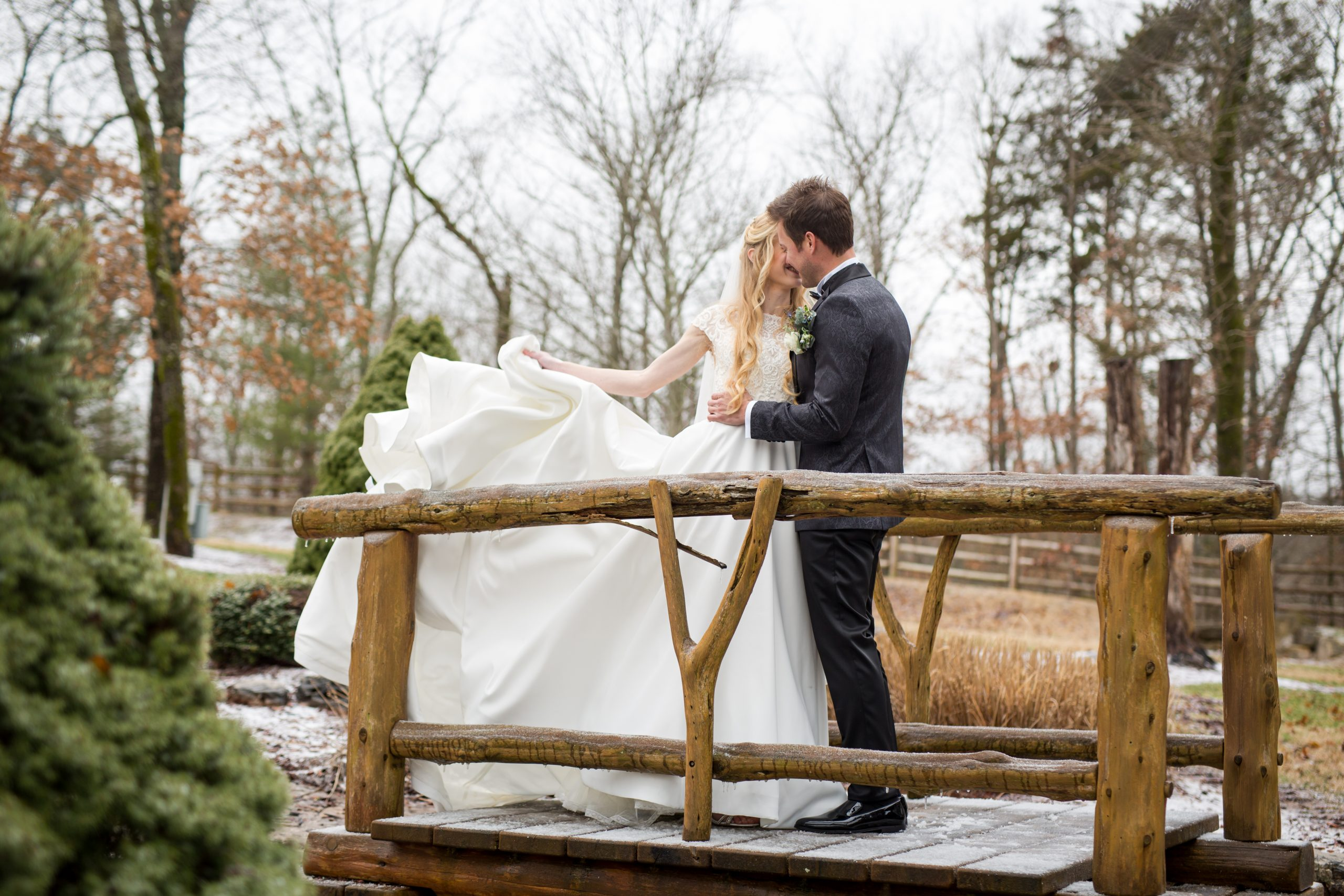 Michael and Ellen Haygood's Wedding