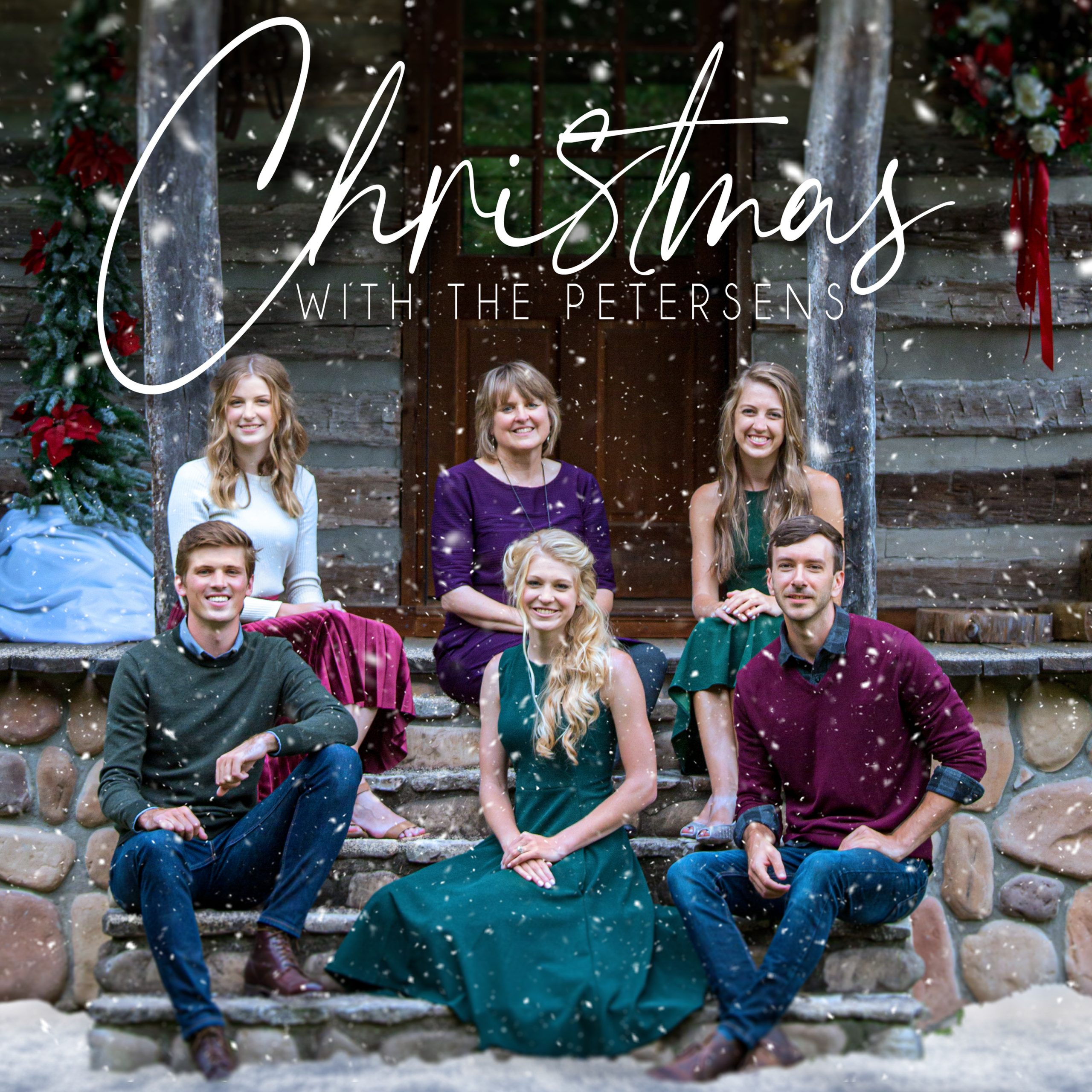 Christmas with the Petersens